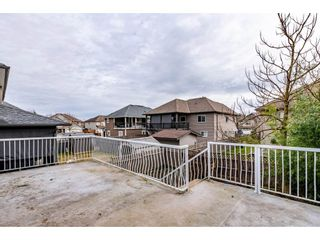 Photo 35: 2782 CAMBIE Street in Abbotsford: Aberdeen House for sale : MLS®# R2545115