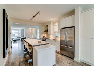 "Photo 10: 3 3439 ROXTON Avenue in Coquitlam: Burke Mountain 1/2 Duplex for sale in ""'The Roxton'"" : MLS®# R2561285"