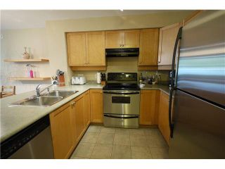 Photo 6: 317 808 Sangster Place in New Westminster: The Heights NW Condo for sale : MLS®# V1130787