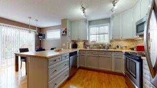 Photo 6: 21 6304 SANDIN Way in Edmonton: Zone 14 House Half Duplex for sale : MLS®# E4261480