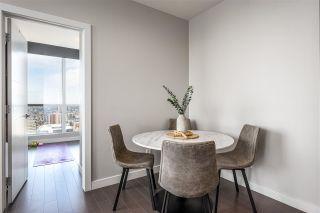 Photo 5: 2407 10238 103 Street in Edmonton: Zone 12 Condo for sale : MLS®# E4238955