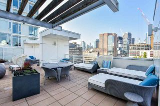 "Photo 24: 310 161 W GEORGIA Street in Vancouver: Downtown VW Condo for sale in ""COSMO"" (Vancouver West)  : MLS®# R2503514"