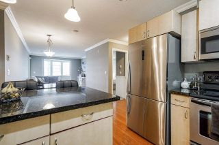 """Photo 11: 215 19774 56 Avenue in Langley: Langley City Condo for sale in """"Madison Station"""" : MLS®# R2584575"""