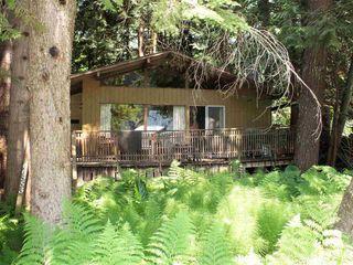 """Photo 1: 66553 SUMMER Road in Hope: Hope Kawkawa Lake House for sale in """"EAST KAWKAWA LK"""" : MLS®# R2374371"""