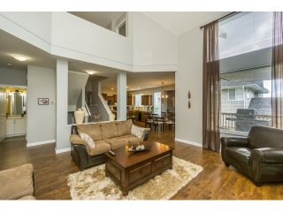 "Photo 3: 20148 70 Avenue in Langley: Willoughby Heights House for sale in ""JEFFRIES BROOK BY MORNINGSTAR"" : MLS®# R2061468"