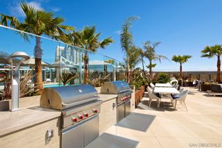Photo 26: DOWNTOWN Condo for sale : 3 bedrooms : 888 W E Street #3502 in San Diego