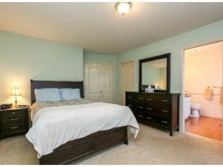 """Photo 14: 7926 REDTAIL Place in Surrey: Bear Creek Green Timbers House for sale in """"Hawkstream"""" : MLS®# F1405519"""