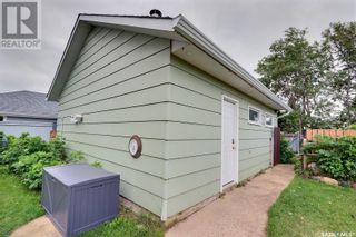 Photo 37: 1309 1st ST E in Prince Albert: House for sale : MLS®# SK869786