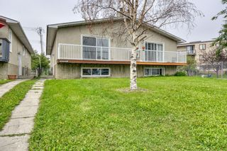 Main Photo: 2613 and 2613A 15 Avenue SE in Calgary: Albert Park/Radisson Heights Duplex for sale : MLS®# A1131153