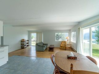 Photo 28: 445 REDDEN ROAD: Lillooet House for sale (South West)  : MLS®# 159699