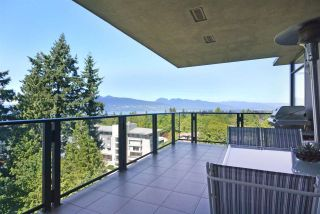 Photo 17: 901 5989 WALTER GAGE ROAD in Vancouver: University VW Condo for sale (Vancouver West)  : MLS®# R2206407