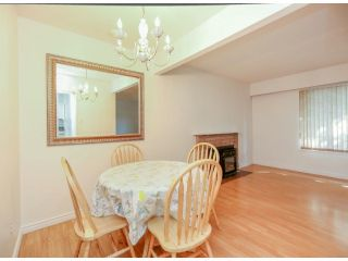 """Photo 6: 15176 CANARY DR in Surrey: Bolivar Heights House for sale in """"Birdland"""" (North Surrey)  : MLS®# F1317049"""