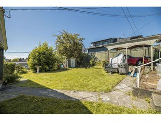 Photo 31: 7686 ARGYLE STREET in Vancouver: Fraserview VE House for sale (Vancouver East)  : MLS®# R2585109