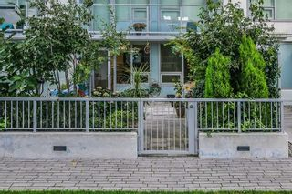"""Photo 3: 605 908 QUAYSIDE Drive in New Westminster: Quay Condo for sale in """"Riversky"""" : MLS®# R2621794"""