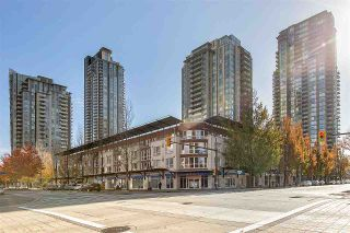 """Photo 14: PH8 1163 THE HIGH Street in Coquitlam: North Coquitlam Condo for sale in """"Kensington Court"""" : MLS®# R2452327"""