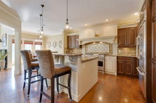 Photo 12: 2524 CAMERON RAVINE LANDING Landing in Edmonton: Zone 20 House for sale : MLS®# E4242612