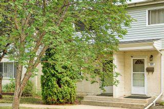 Photo 1: 13327 89A Street in Edmonton: Zone 02 Townhouse for sale : MLS®# E4256924