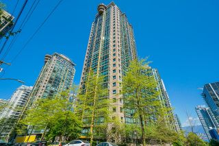 """Photo 24: 2109 1331 ALBERNI Street in Vancouver: West End VW Condo for sale in """"The Lions"""" (Vancouver West)  : MLS®# R2625377"""