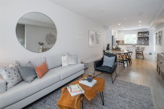 """Photo 14: 20 70 SEAVIEW Drive in Coquitlam: College Park PM Townhouse for sale in """"CEDAR RIDGE"""" (Port Moody)  : MLS®# R2523220"""