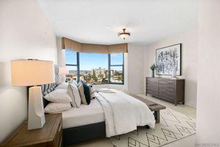 Photo 11: SAN DIEGO Condo for sale : 3 bedrooms : 2500 6th Avenue #903