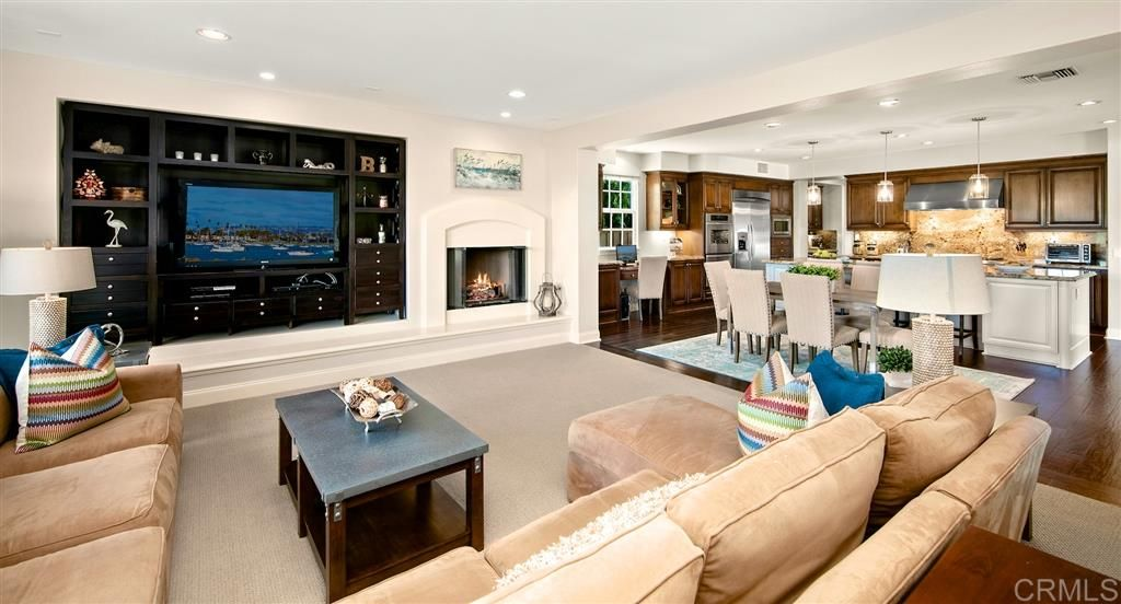Photo 7: Photos: CARLSBAD SOUTH House for sale : 5 bedrooms : 6928 Sitio Cordero in Carlsbad