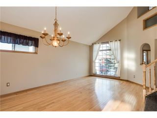 Photo 7: 192 WOODSIDE Road NW: Airdrie House for sale : MLS®# C4092985