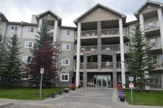 Photo 1: 441 5000 Somervale Court SW in Calgary: Somerset Apartment for sale : MLS®# A1058755