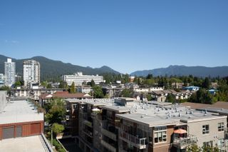 """Photo 34: 605 128 E 8TH Street in North Vancouver: Central Lonsdale Condo for sale in """"Crest By Adera"""" : MLS®# R2615045"""