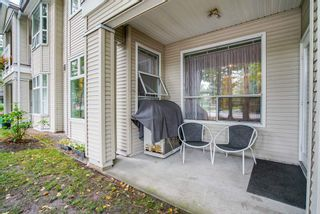 """Photo 19: 13 10038 150 Street in Surrey: Guildford Townhouse for sale in """"MAYFIELD GREEN"""" (North Surrey)  : MLS®# R2342820"""