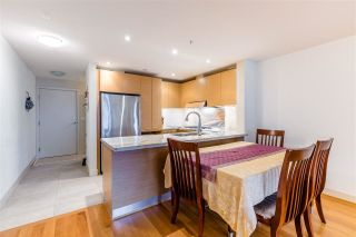 """Photo 8: 107 6015 IONA Drive in Vancouver: University VW Condo for sale in """"CHANCELLOR HOUSE"""" (Vancouver West)  : MLS®# R2587601"""