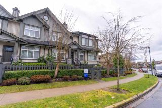 Photo 4: 113 13819 232 Street in Maple Ridge: Silver Valley Townhouse for sale : MLS®# R2545579