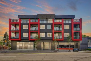 Photo 25: 204 1526 9 Avenue SE in Calgary: Inglewood Apartment for sale : MLS®# A1145735