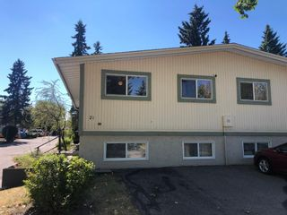 Photo 1: 21 1919 69 Avenue SE in Calgary: Ogden Semi Detached for sale : MLS®# A1026926