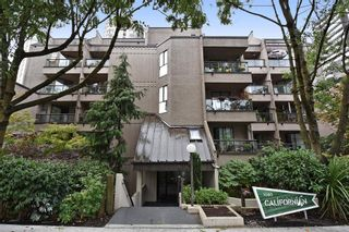 "Photo 1: 506 1080 PACIFIC Street in Vancouver: West End VW Condo for sale in ""THE CALIFORNIAN"" (Vancouver West)  : MLS®# R2107122"