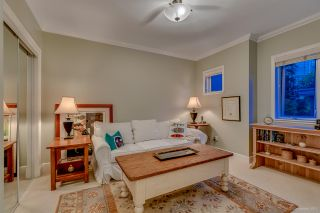 """Photo 12: 3 1135 BARCLAY Street in Vancouver: West End VW Townhouse for sale in """"Barclay Estates"""" (Vancouver West)  : MLS®# R2204375"""