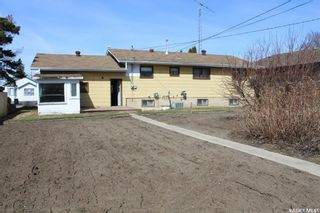 Photo 2: 408 3rd Street West in Wilkie: Residential for sale : MLS®# SK851875