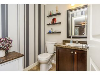 Photo 8: 29 6238 192 STREET in Surrey: Cloverdale BC Townhouse for sale (Cloverdale)  : MLS®# R2137639