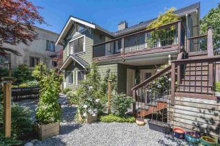 """Photo 1: 228 GIFFORD Place in New Westminster: Queens Park House for sale in """"QUEEN'S PARK"""" : MLS®# R2588400"""