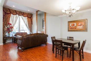 Photo 4: 5496 CHAFFEY Avenue in Burnaby: Central Park BS 1/2 Duplex for sale (Burnaby South)  : MLS®# R2163788