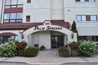 Photo 2: 105 3281 Pembina Highway in Winnipeg: St Norbert Condominium for sale (1Q)  : MLS®# 202120595