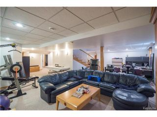 Photo 18: 35 Glenlivet Way: East St Paul Residential for sale (3P)  : MLS®# 1705225