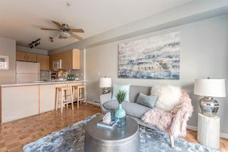 """Photo 6: 311 332 LONSDALE Avenue in North Vancouver: Lower Lonsdale Condo for sale in """"The Calypso"""" : MLS®# R2214672"""