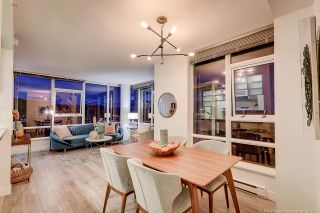 """Photo 5: 3703 928 BEATTY Street in Vancouver: Yaletown Condo for sale in """"THE MAX"""" (Vancouver West)  : MLS®# R2566560"""