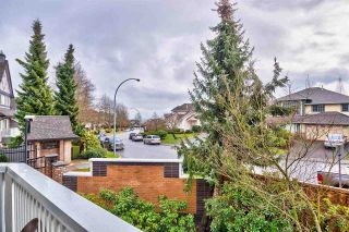 """Photo 20: 65 2615 FORTRESS Drive in Port Coquitlam: Citadel PQ Townhouse for sale in """"ORCHARD HILL"""" : MLS®# R2433469"""