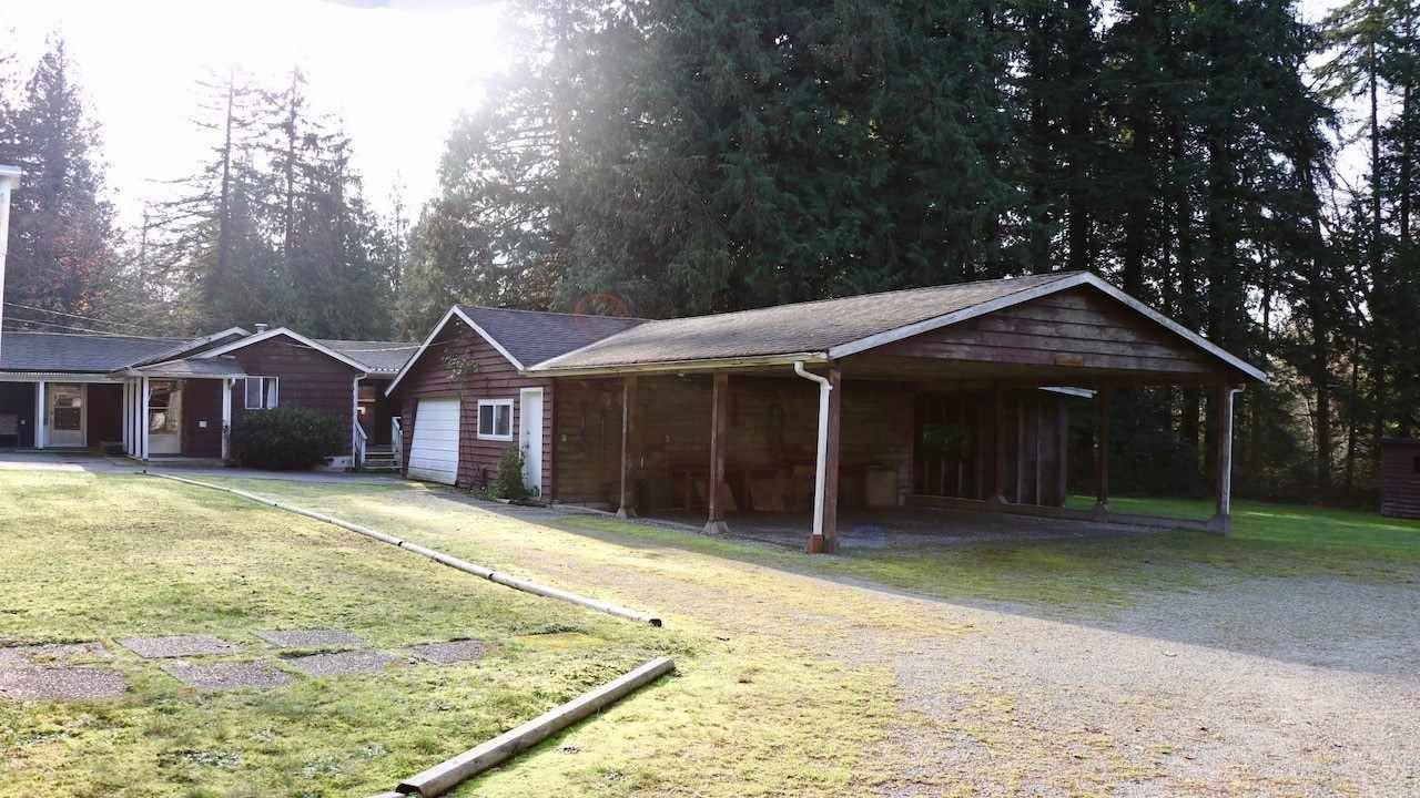 Photo 9: Photos: 11847 267 Street in Maple Ridge: Northeast House for sale : MLS®# R2322069