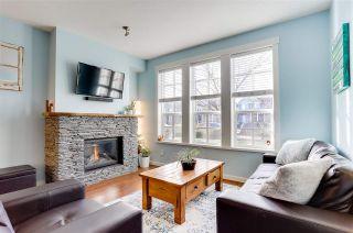 Photo 3: 7328 192 Street in Surrey: Clayton 1/2 Duplex for sale (Cloverdale)  : MLS®# R2536920