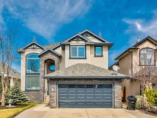 Main Photo: 70 Discovery Ridge Road SW in Calgary: Discovery Ridge Detached for sale : MLS®# A1112667