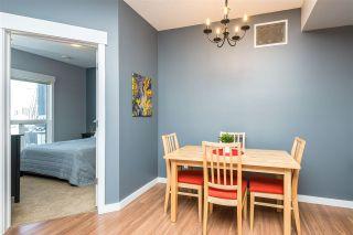 Photo 17: 306 10518 113 Street in Edmonton: Zone 08 Condo for sale : MLS®# E4261783