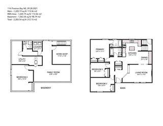 Photo 30: 114 Pinetree Bay NE in Calgary: Pineridge Detached for sale : MLS®# A1151101