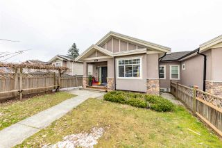 Photo 2: 5378 ELSOM Avenue in Burnaby: Forest Glen BS 1/2 Duplex for sale (Burnaby South)  : MLS®# R2539917